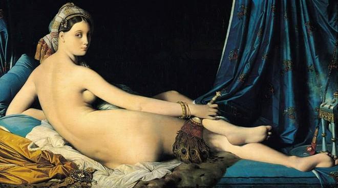 Bạn đã biết gì về 15 kiệt tác nghệ thuật ở Bảo tàng Louvre, Pháp chưa? - Ảnh 12.