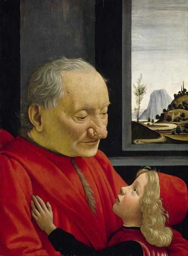 Bạn đã biết gì về 15 kiệt tác nghệ thuật ở Bảo tàng Louvre, Pháp chưa? - Ảnh 14.