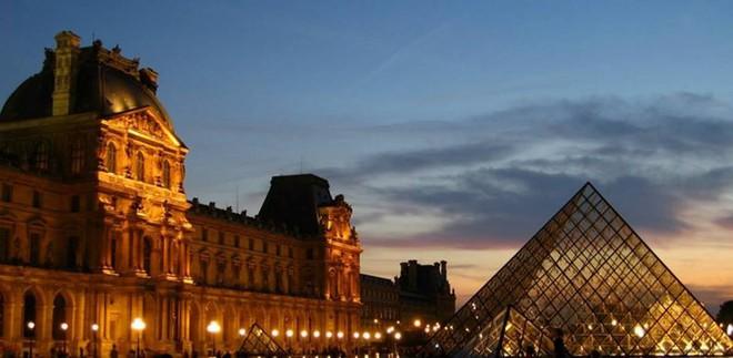Bạn đã biết gì về 15 kiệt tác nghệ thuật ở Bảo tàng Louvre, Pháp chưa? - Ảnh 15.