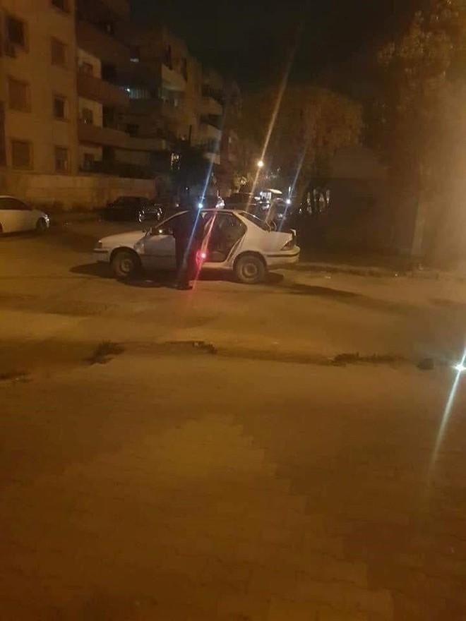 IS trỗi dậy, tấn công liên tiếp quân Syria đang án binh bất động ở Homs - Ảnh 2.