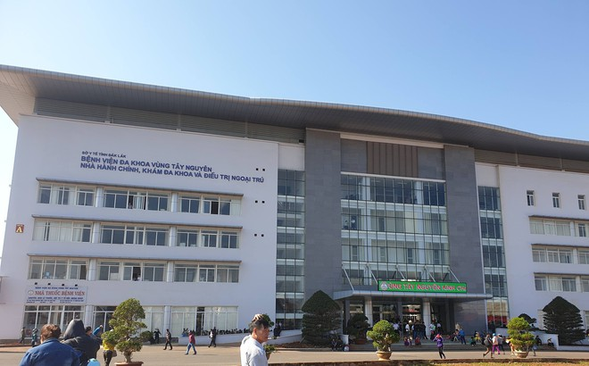 Hơn 60 bác sĩ ở Đắk Lắk đồng loạt xin nghỉ việc