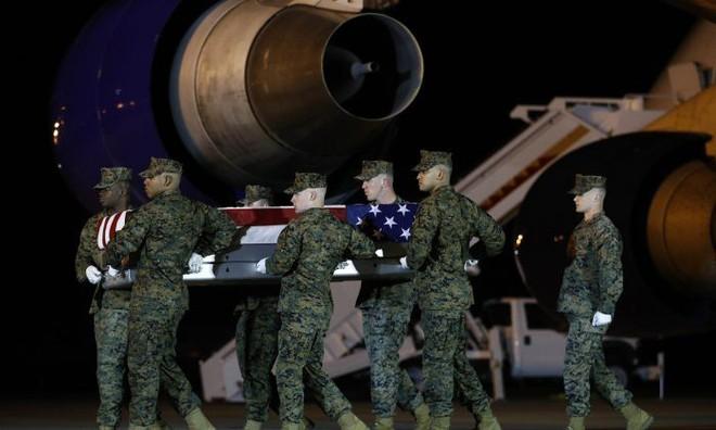 Năm thứ 18 của cuộc chiến Afghanistan: Người Mỹ đã cầm chắc thất bại - Ảnh 1.