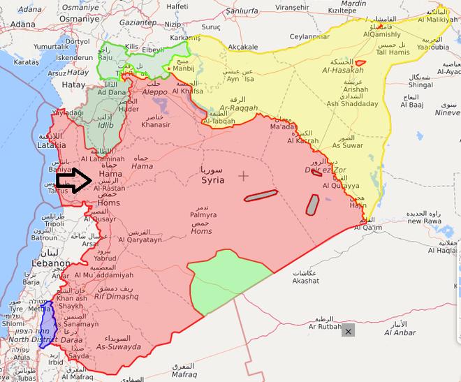 Israel tấn công đầu não đặt trận địa tên lửa S-300 Syria: Đòn phủ đầu thách thức Nga? - Ảnh 4.