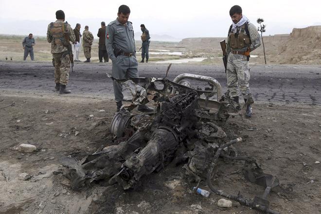 Năm thứ 18 của cuộc chiến Afghanistan: Người Mỹ đã cầm chắc thất bại - Ảnh 4.