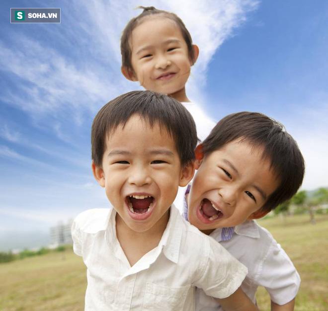 6 bí quyết giúp trẻ Nhật Bản có sức khoẻ top đầu thế giới: Cha mẹ Việt Nam nên tham khảo - Ảnh 1.