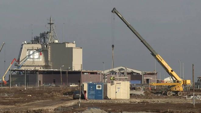 Nga giận sôi khi Mỹ đưa THAAD tới sát biên giới hỗ trợ Aegis Ashore - Ảnh 2.