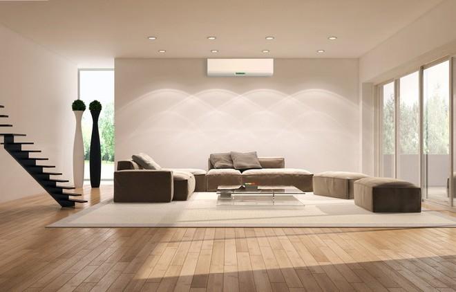 Bày cách cho bạn dọn dẹp nhà cửa thật đơn giản lại nhàn thân - Ảnh 3.