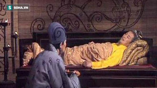 Những bí ẩn chưa lời giải về mộ phần Lưu Bị: An nghỉ ngàn năm vẫn khiến hậu thế đau đầu - Ảnh 5.