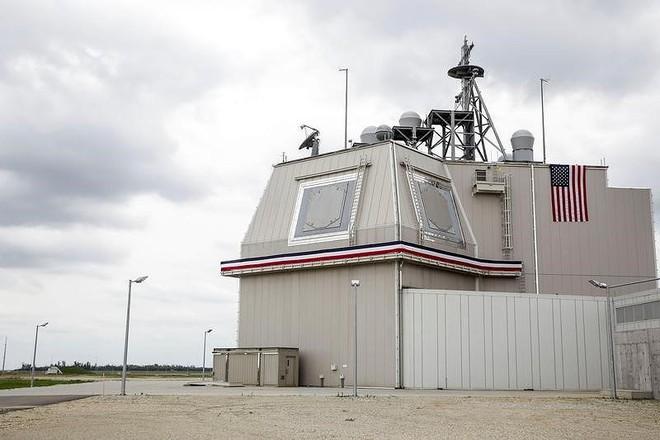Nga giận sôi khi Mỹ đưa THAAD tới sát biên giới hỗ trợ Aegis Ashore - Ảnh 6.