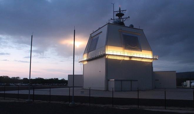 Nga giận sôi khi Mỹ đưa THAAD tới sát biên giới hỗ trợ Aegis Ashore - Ảnh 7.