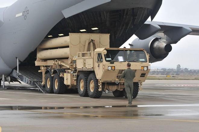 Nga giận sôi khi Mỹ đưa THAAD tới sát biên giới hỗ trợ Aegis Ashore - Ảnh 8.