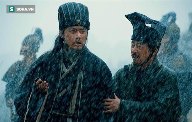 Tiếc nuối cả đời của Khổng Minh và 3 bài học về nghệ thuật lãnh đạo đỉnh cao từ Tam Quốc - Ảnh 1.