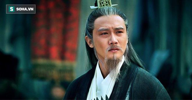Tiếc nuối cả đời của Khổng Minh và 3 bài học về nghệ thuật lãnh đạo đỉnh cao từ Tam Quốc - Ảnh 5.