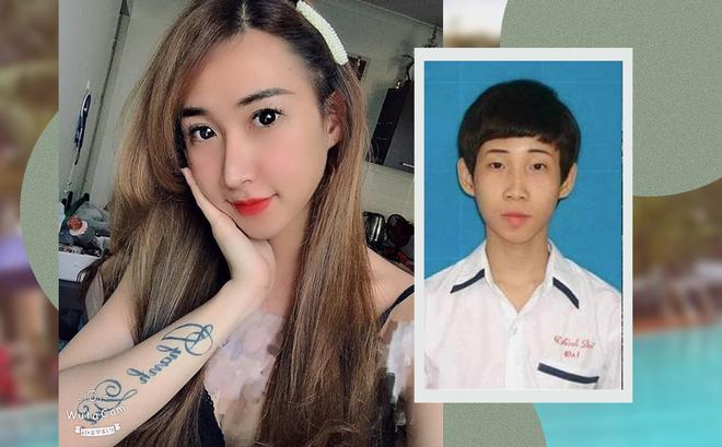 Thân hình gợi cảm và câu chuyện bí mật 5 năm trước của hot girl Biên Hoà