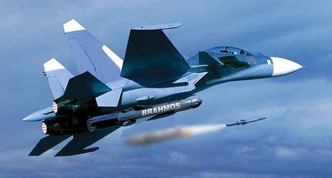 Trung Quốc choáng váng khi tên lửa BrahMos-ER Ấn Độ đạt tầm bắn 900 km - Ảnh 2.