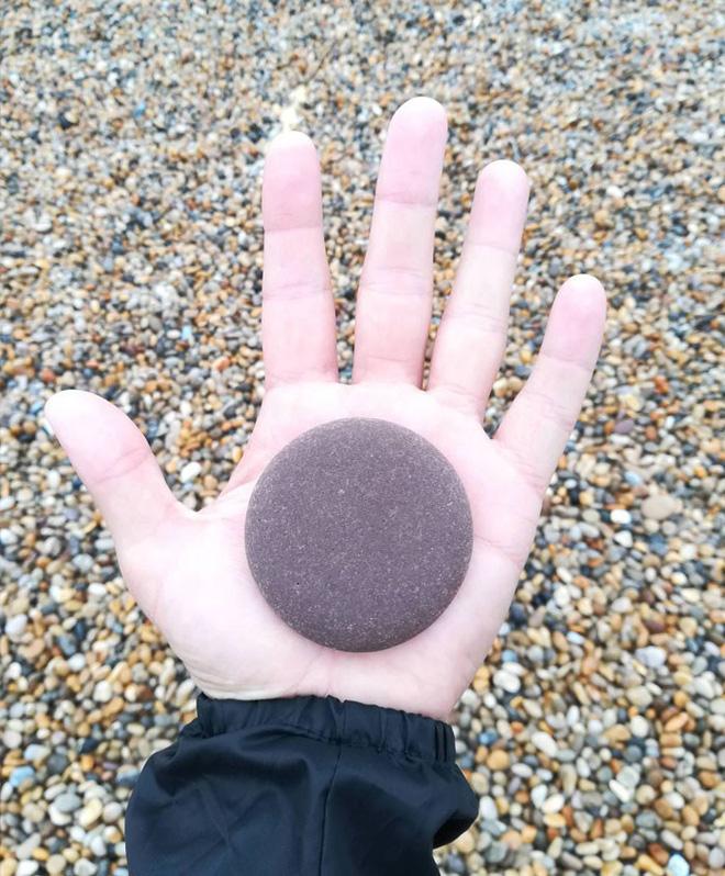 Chùm ảnh: Những tác phẩm nghệ thuật siêu thực nhất của tạo hóa mà con người từng tìm thấy được trên bãi biển - Ảnh 2.
