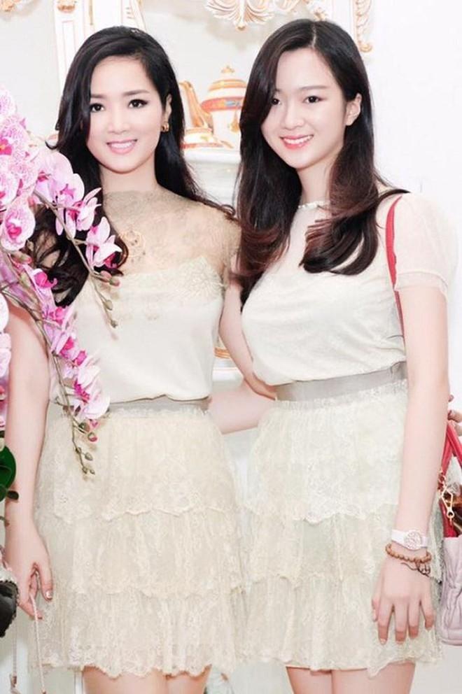 Nhan sắc không tuổi và khối tài sản khủng của Hoa hậu Đền Hùng Giáng My  - Ảnh 23.