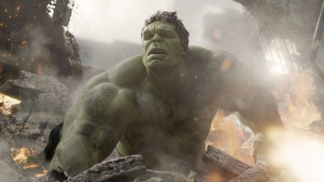 9 chi tiết kì lạ có thể đã bị lãng quên của Marvel hồi 1 - Ảnh 4.