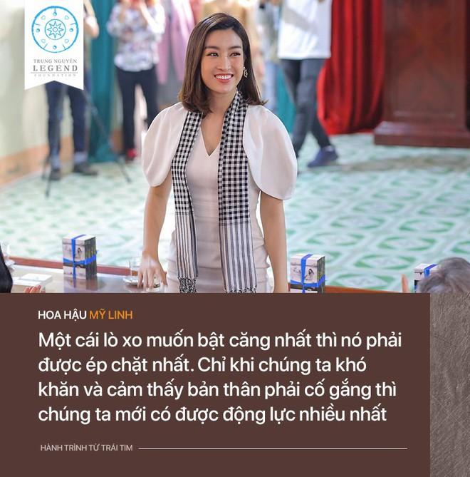 Cuộc đối đáp thú vị với 2 hoa hậu và nữ diễn viên:  Vì sao Đặng Lê Nguyên Vũ không giúp tiền cho sinh viên khởi nghiệp? - Ảnh 3.