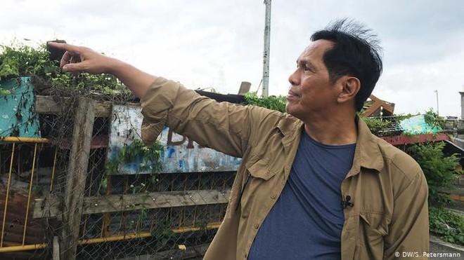 IS ở Đông Nam Á: Marawi chỉ là khởi đầu - Ảnh 3.