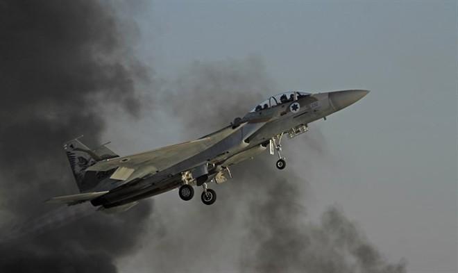 Triển khai tên lửa S-300 ở Syria là việc của Nga, đánh Syria là việc của Israel! - Ảnh 1.