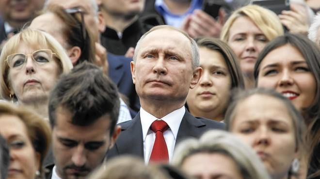 Khi người dân Nga không còn nhảy theo điệu nhạc của ông Putin: Viễn cảnh đáng sợ nhất? - Ảnh 3.
