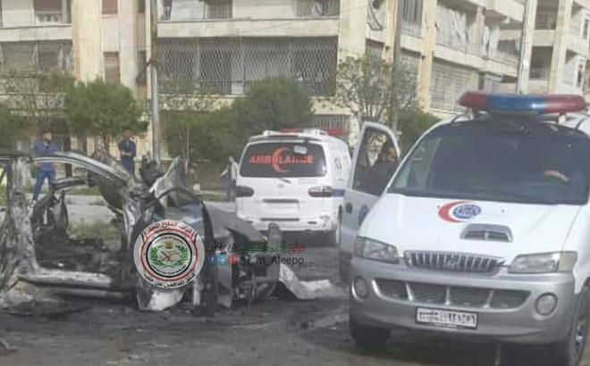 Khủng bố HTS táo tợn nã tên lửa vào Aleppo, Nga-Syria đã đủ lý do để tấn công Idlib?