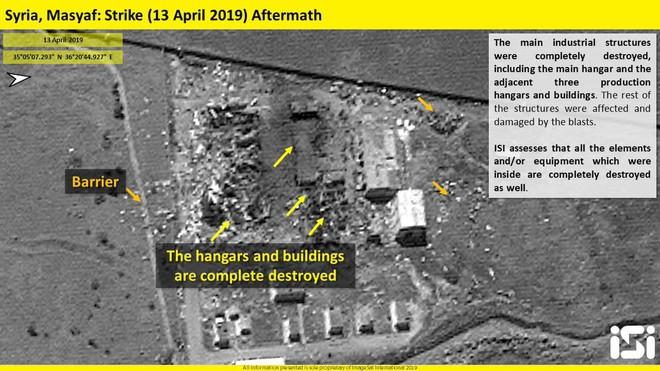 Triển khai tên lửa S-300 ở Syria là việc của Nga, đánh Syria là việc của Israel! - Ảnh 3.