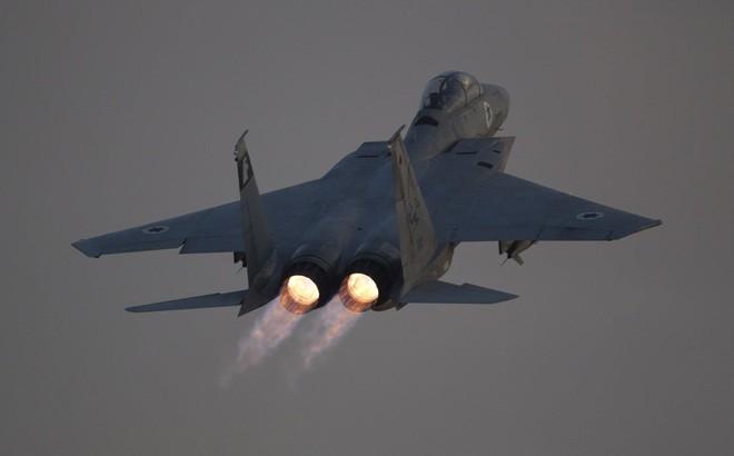 Triển khai tên lửa S-300 ở Syria là việc của Nga, đánh Syria là việc của Israel!