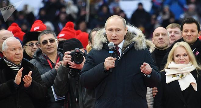 Khi người dân Nga không còn nhảy theo điệu nhạc của ông Putin: Viễn cảnh đáng sợ nhất? - Ảnh 5.