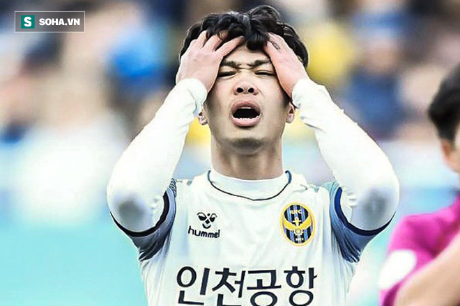 Công Phượng tiếp tục chìm ở Incheon United: Giữa nỗi buồn, vẫn le lói những niềm vui - Ảnh 3.