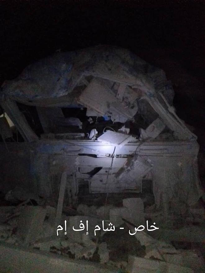 Ảnh vệ tinh chứng minh Israel hủy diệt mục tiêu Iran chính xác tuyệt đối - Ảnh 11.