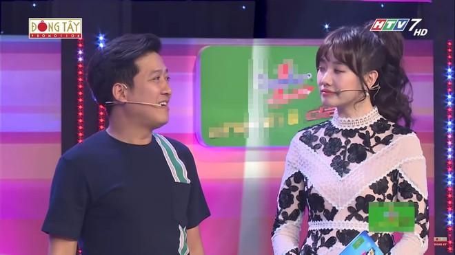 Vũ Hà: Tôi không còn chỗ hát nên phải tham gia gameshow kiếm tiền mua gạo - Ảnh 4.