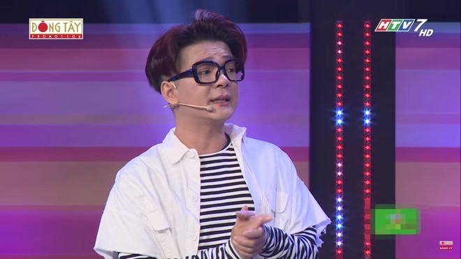 Vũ Hà: Tôi không còn chỗ hát nên phải tham gia gameshow kiếm tiền mua gạo - Ảnh 6.