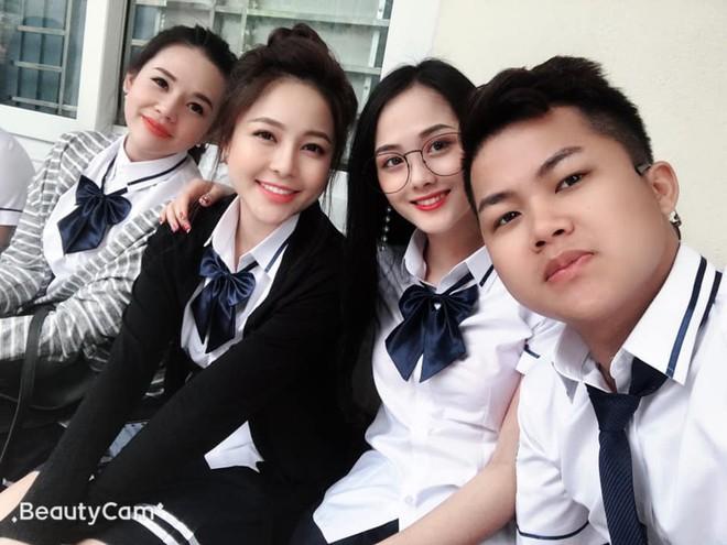 Bộ phim có hot girl Trâm Anh đóng vai chính lãnh hậu quả nặng nề - Ảnh 1.