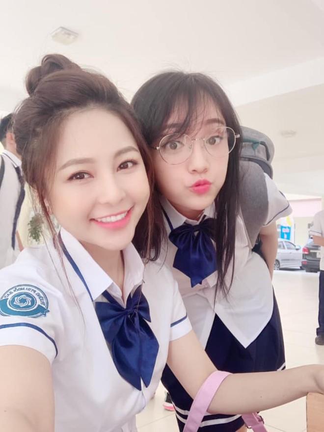 Bộ phim có hot girl Trâm Anh đóng vai chính lãnh hậu quả nặng nề - Ảnh 3.