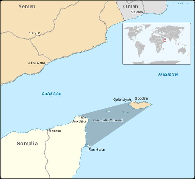 Thế chân vạc đang hình thành: Nga ủng hộ ai ở Yemen? - Ảnh 5.