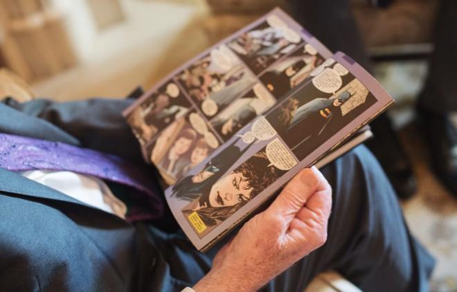 Thượng nghị sỹ Mỹ kể về cái hôn bất ngờ ở Việt Nam và câu chuyện khiến Tổng thống Bush rơi nước mắt - Ảnh 14.