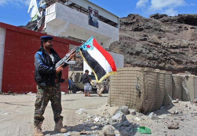 Thế chân vạc đang hình thành: Nga ủng hộ ai ở Yemen? - Ảnh 4.