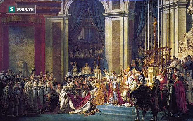 Napoléon, Victor Hugo đã cứu Nhà thờ Đức Bà như thế nào? - Ảnh 4.