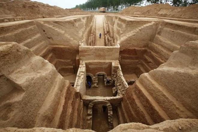 Tào Tháo đa nghi, trước khi chết đã làm 1 việc vô cùng kỳ lạ: Thách thức hậu thế ngàn năm - Ảnh 6.