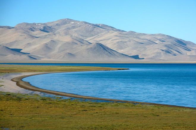 Ghé thăm hồ tử thần nằm tại nơi cao nhất thế giới: Nước mặn đến nỗi lật cả thuyền bè - Ảnh 7.