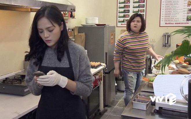 """Em chồng hỗn láo phim Về nhà đi con: """"Tôi rất quý chị Thu Quỳnh nhưng phải mắng mỏ, xỉa xói chị ấy"""""""