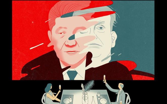 """""""Chỉ ông Trump mới cứu được Trung Quốc"""": Vì sao một số nhân vật tinh hoa của TQ tin vào điều này?"""