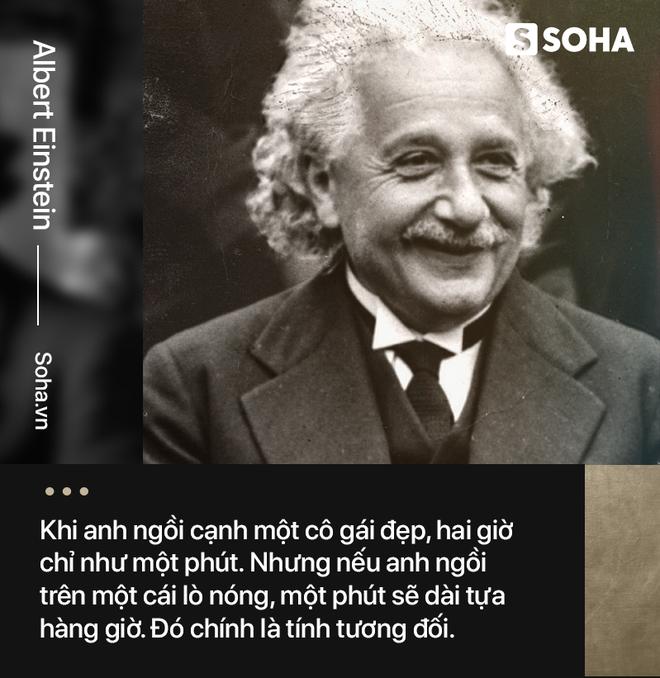 Bi kịch cuối đời của Einstein: Thế giới nợ ông lời xin lỗi chân thành! - Ảnh 7.