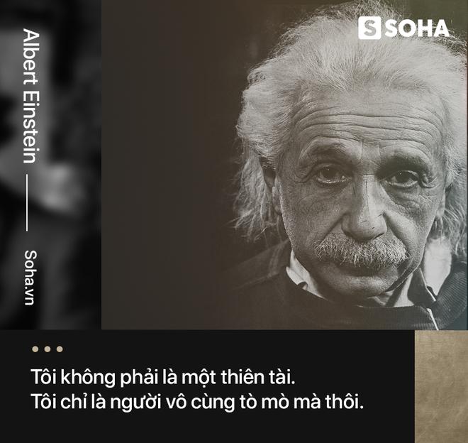 Bi kịch cuối đời của Einstein: Thế giới nợ ông lời xin lỗi chân thành! - Ảnh 10.