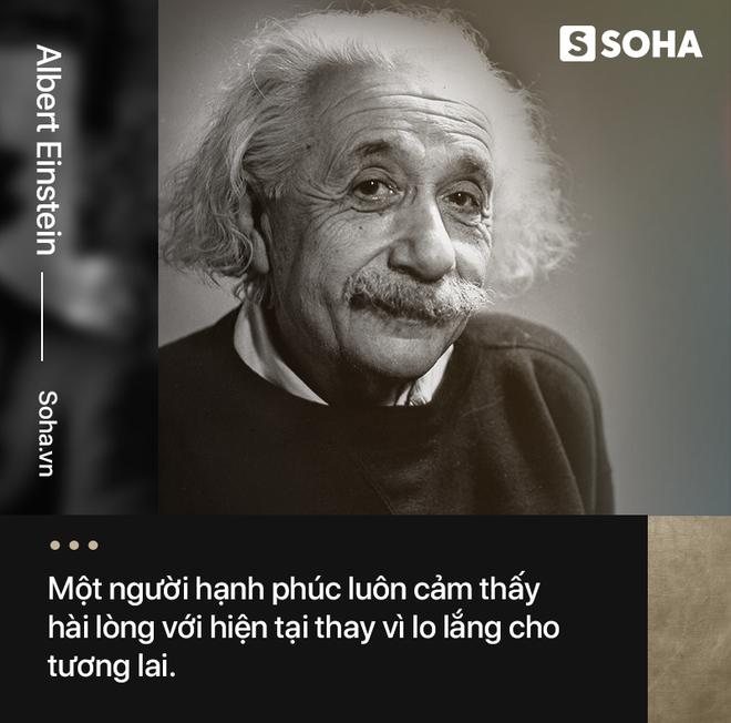 Bi kịch cuối đời của Einstein: Thế giới nợ ông lời xin lỗi chân thành! - Ảnh 12.