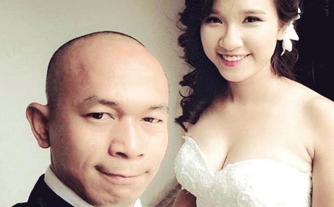 """Vợ tăng gần 30kg biến thành """"1 người khác"""", diễn viên Việt nổi tiếng vẫn bày tỏ tình yêu thế này!"""