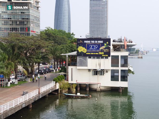 Điểm danh 5 công trình xây dựng lấn sông Hàn ở Đà Nẵng - Ảnh 3.