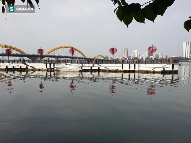 Điểm danh 5 công trình xây dựng lấn sông Hàn ở Đà Nẵng - Ảnh 9.